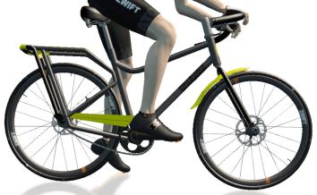 ZWIFT(ズイフト) 全18種のバイクフレーム入手方法&速さランキング Zwift『Buffalo Qhubeka』
