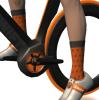 ZWIFT(ズイフト) ソックスの入手方法 Polka Dot Socks