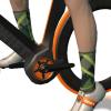 ZWIFT(ズイフト) ソックス Patterned Socks