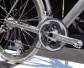 ロードバイク 【軽量化】回転部とそれ以外の軽量化の違い