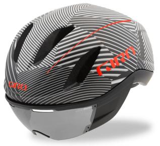 エアロ対決。ヘルメット7種類Giro「Vanquish」等をテストした結果。 vanquish バンキッシュ