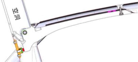 【2019年モデル】TREK『Madone SLR』エアロ性能を維持しつつ競合他社を圧倒する振動吸収性を実現 Isospeed