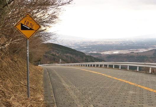 関東屈指の激坂「明神(みょうじん)峠・三国峠」 ルートラボを引いて徹底分析!東京五輪ロードレースコースガイド。