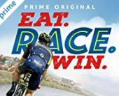 『EAT. RACE. WIN.』Amazonプライム限定のドキュメンタリー
