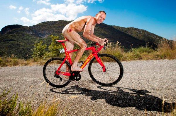 【軽量化】「体重」と「機材」のタイム短縮効果 ロードバイク