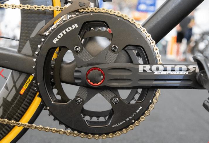 AG2R・ラ・モンディアル プロが使う2019年ツアー・ダウン・アンダーの最新バイク・機材達