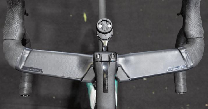 ボーラ・ハンスグローエ プロが使う2019年ツアー・ダウン・アンダーの最新バイク・機材達