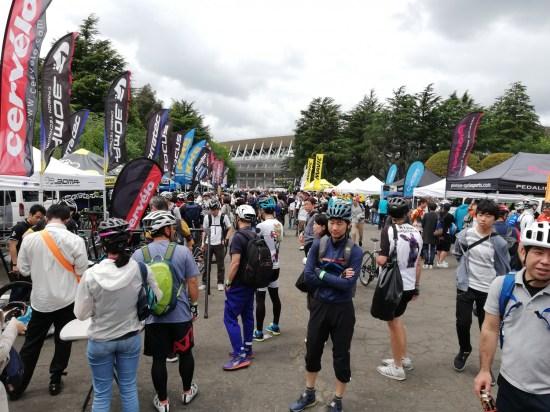 東京プレミアムバイクインプレッション2019 春