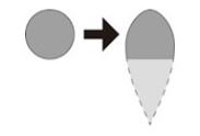 ピナレロ『DOGMA(ドグマ) F12』-7.3%エアロ×伝統的曲線デザインの融合体 flat back