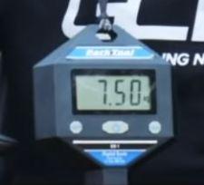 ピナレロ『DOGMA(ドグマ) F12』-7.3%エアロ×伝統的曲線デザインの融合体 実測重量