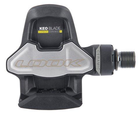 LOOK『Keo Blade Carbon Ceramic Ti』新情報!まず限定1700のTdF Ver.