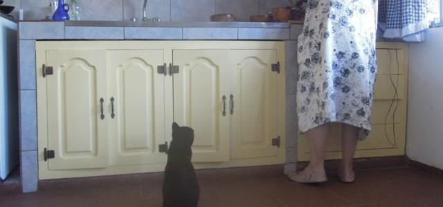 キッチンのつくり方