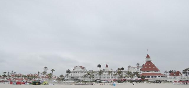 アメリカ西側放浪記1~ホテル・デル・コロナドとアメリカの木づかい(番外編)~