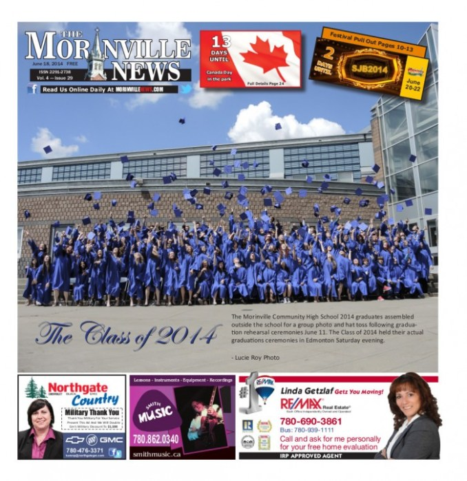 front page june 18