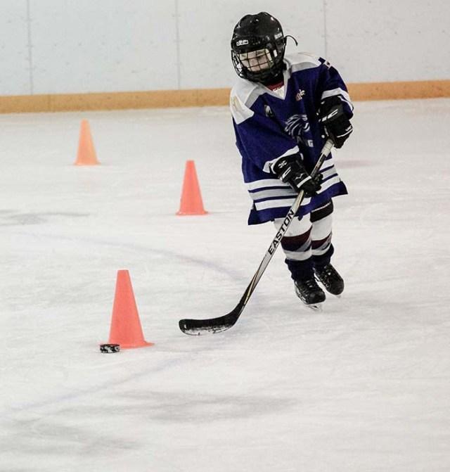 hockey2web