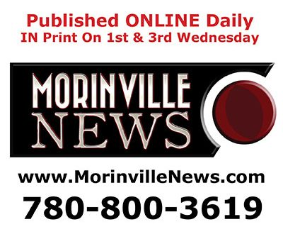 The Morinville News