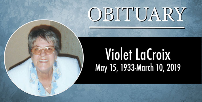 Obituaries – The Morinville News