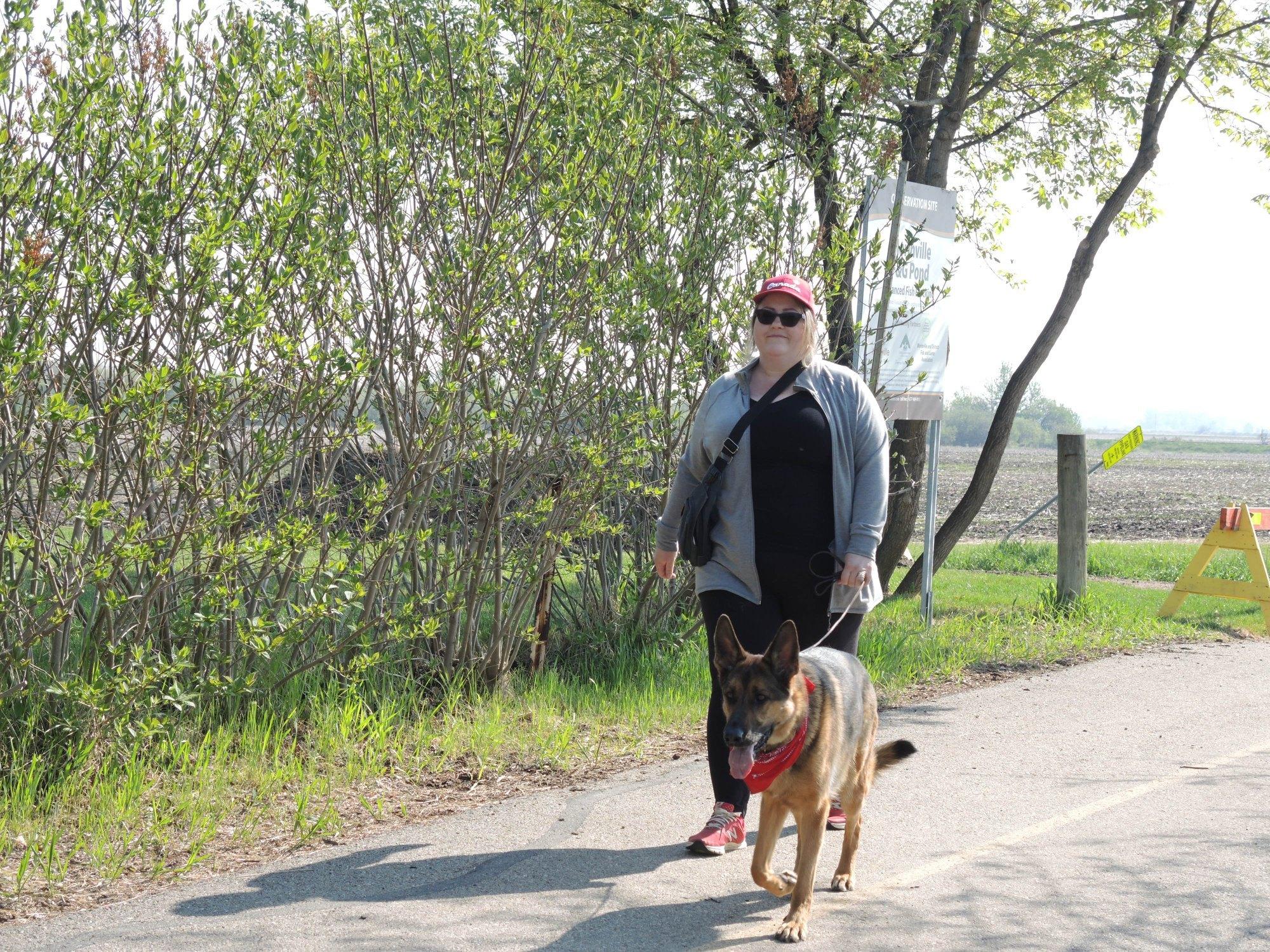 Letter: Pet Valu Walk for Dog Guides goes virtual