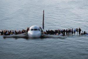 2009年1月15日、NCハドソン川に不時着したが、乗員・乗客155人、全員が無事に生還した。