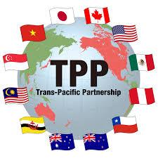 TPP<br />Trans-Pacific Strategic Economic Partnership Agreement