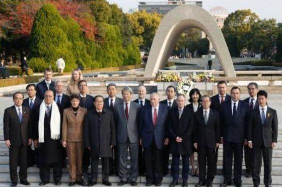 核軍縮「賢人会議」