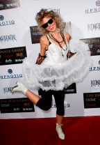 Hpnotiq's Halloween Party Hosted By Audrina Partridge - Arrivals