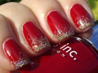 Simple-Christmas-Nail-Designs-Pictures