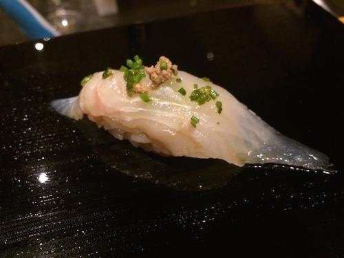 Kusakabe - whitefish