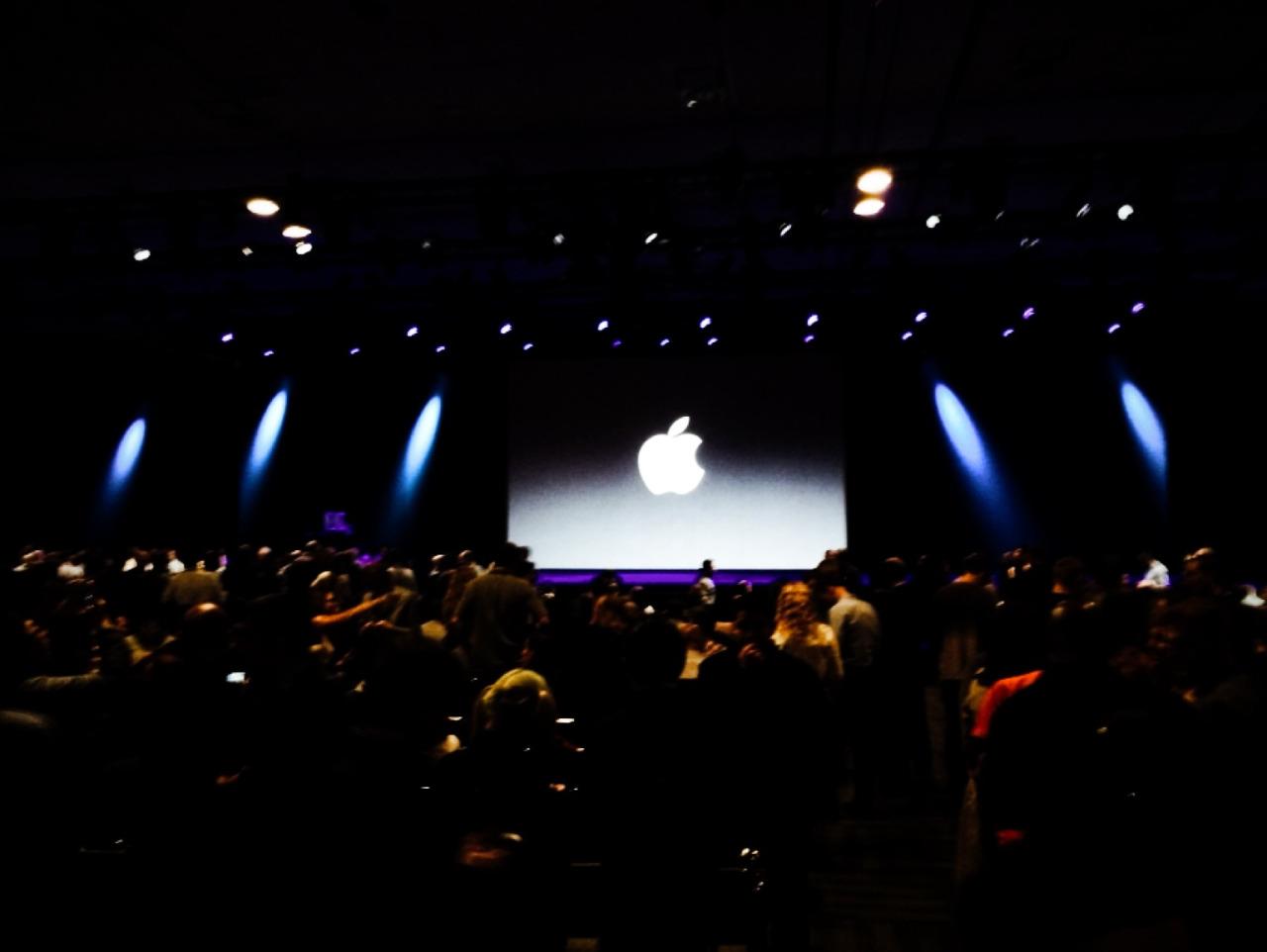 WWDC 2014 - Keynote - 1