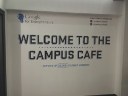 Visiting Campus London