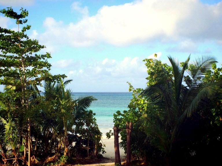 Seychelles - last day on Praslin