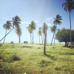 Antigua - Valley Rd