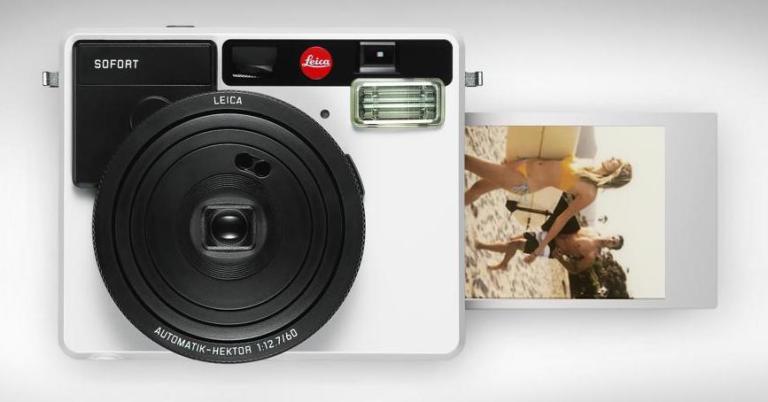 Leica Sofort