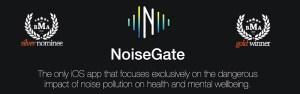 NoiseGate Banner
