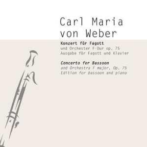 Weber, C: Konzert