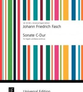 Fasch Sonate