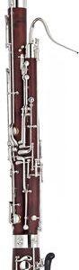 Schreiber Bassoon