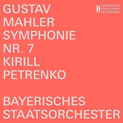 Kirill Petrenko mit dem Bayerischen Staatsorchester