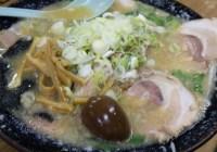 ミソチャーシュー麺