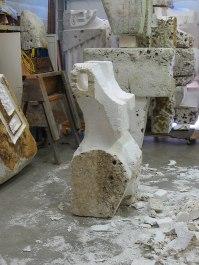Morley Myers Sculpture Studio