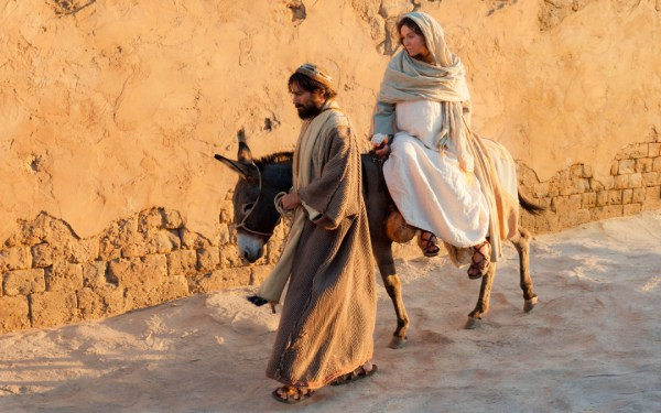 Christmas A Story of Two Pilgrimages Mormon Beliefs