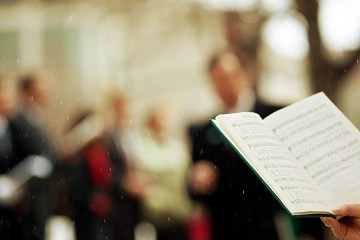 5 Amazing Non-Hymns that Testify of the Savior
