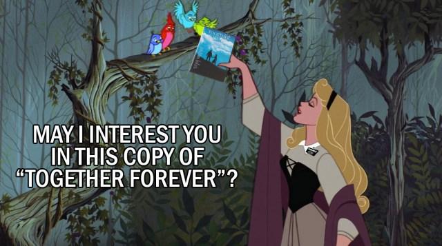 Aurora-Together-Forever