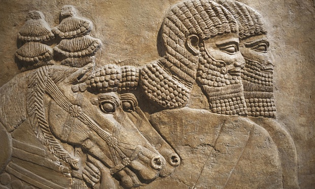 Assyria_Nimrod