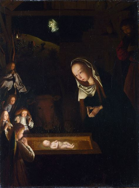 birth-of-jesus_geertgen-tot-sint