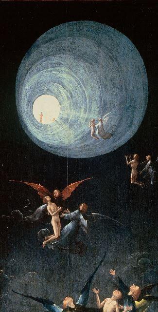 Hieronymus_Bosch_Vlucht naar de hemel