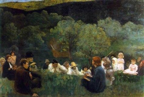 karoly-ferenczy-le-sermon-sur-la-montagne-_1896