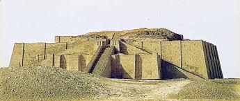 sumerische-ziggurat-van-ur