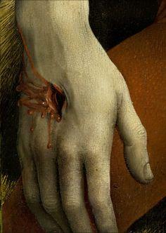 Vander Weyden_detail kruisafneming
