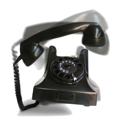 Why Every Bishop Needs Google Voice